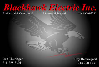 Blackhawk Electric
