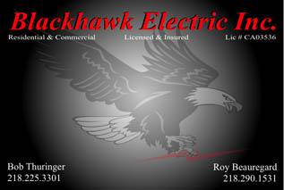 Blackhawk Electric