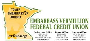 Embarrass Vermilion Federal Credit Union