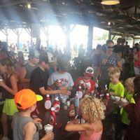 Kids Sundae Sunday – Free build your own sundae bar