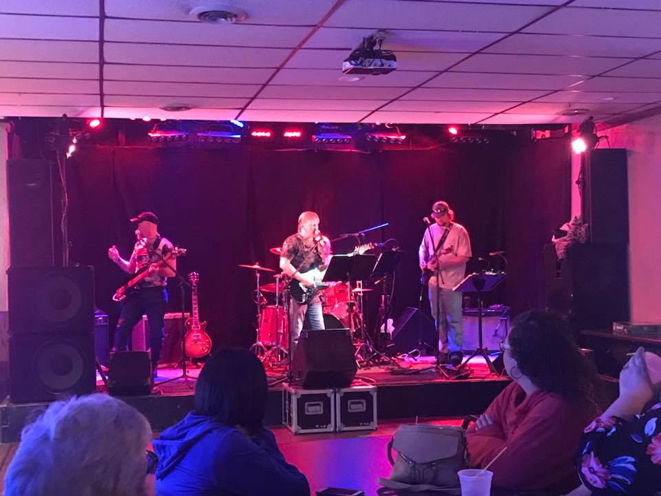 Loose Change  – Live Music on the main stage