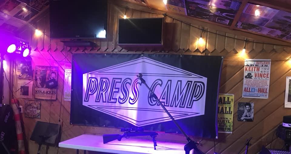 Press Camp