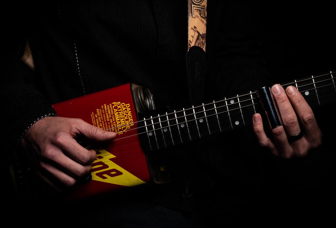 Joe Flip – Live Dance and Blues/Rock Music
