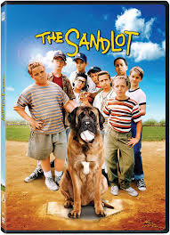 Movies in the Outfield presents – The Sandlot
